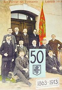 Der Turnrat 1913